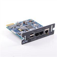 AP9631 APC UPS Network Management Card 2 with Environmental Monitoring
