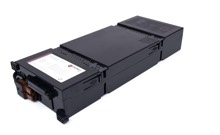Battery kit for APC Smart UPS SRT 3000 replaces APCRBC152