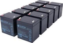 Battery for Compaq/HP UPS R3000XR/R3000