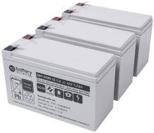Battery for Eaton EX 1000VA, replaces 7590116 battery