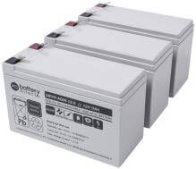 Battery for Eaton EX 1500VA, replaces 7590116 battery