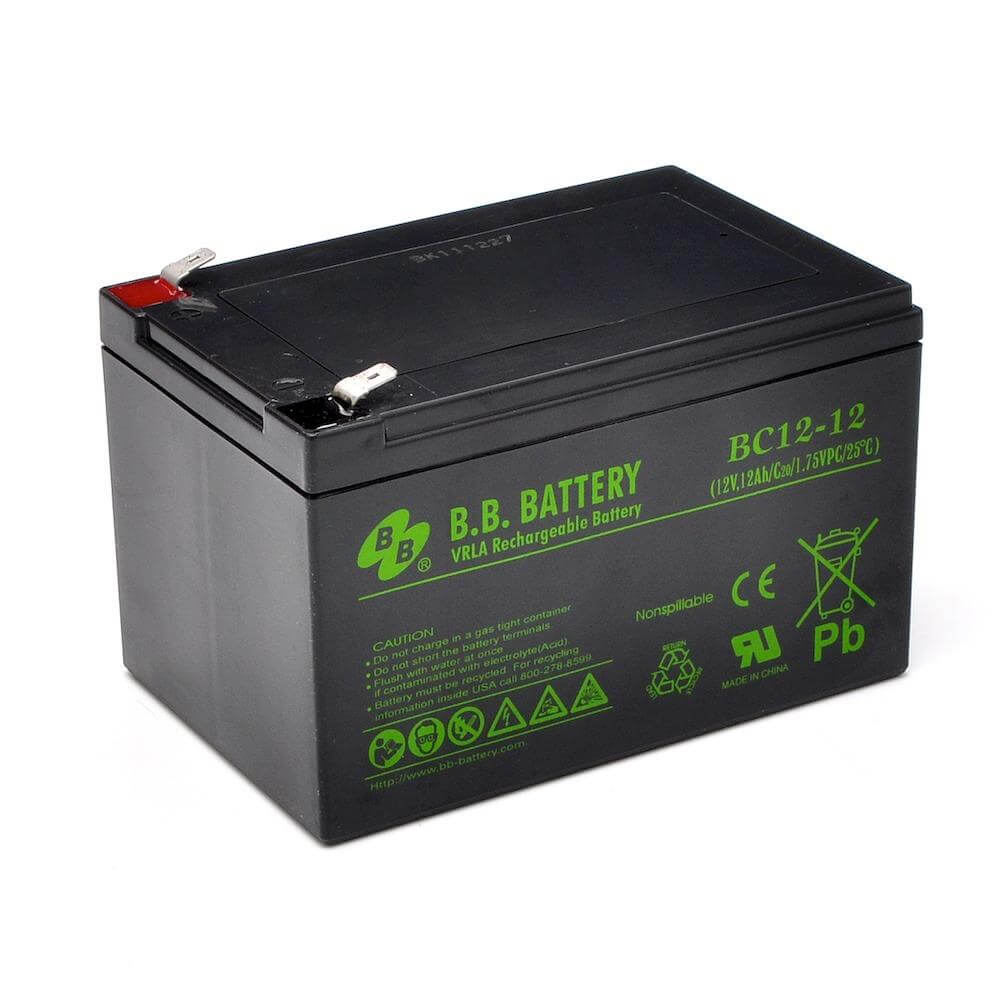 12v 12ah battery sealed lead acid battery agm b b battery bc12 12 151x98x94 mm lxwxh. Black Bedroom Furniture Sets. Home Design Ideas