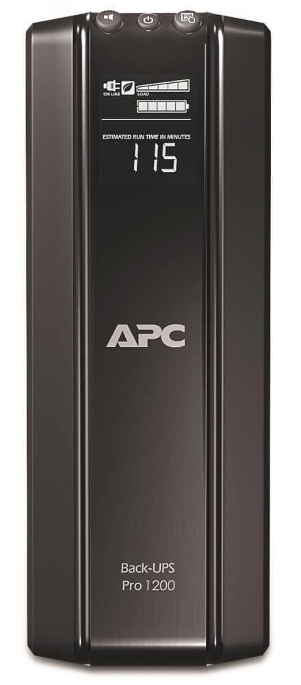 Apc Back Ups Pro 1200 Br1200gi Br1200gi