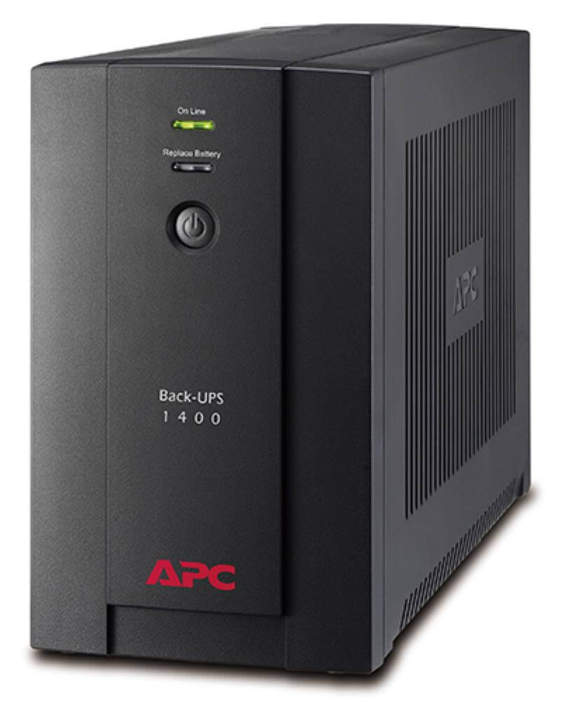 Replacement APC UPS Batteries - Battery Mart