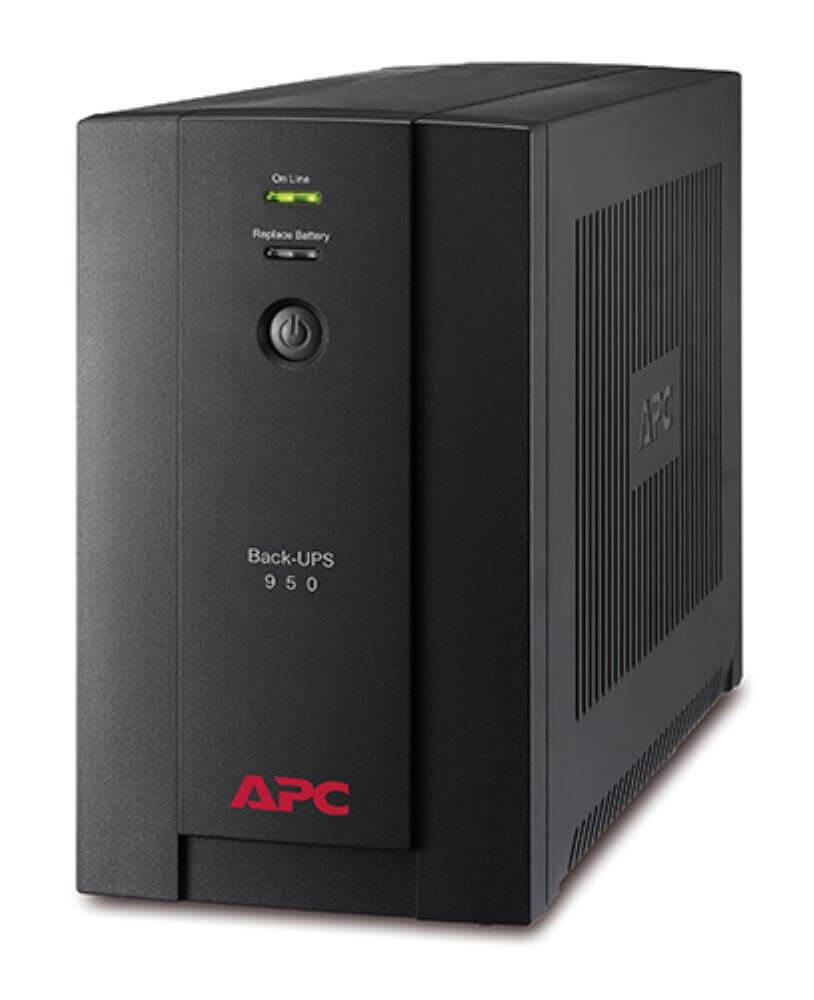 Apc Back Ups 950 Bx950ui Bx950ui