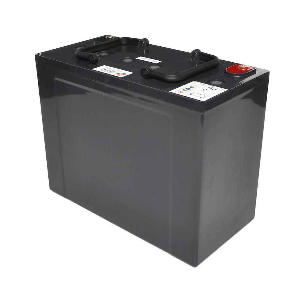 battery direct cyc s gel 12 120 12v 120ah store it. Black Bedroom Furniture Sets. Home Design Ideas