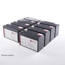 Batteries for Eaton - Powerware UPS PW5140 6000VA