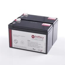 Battery for Eaton-Powerware UPS PW5105 700VA
