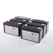 Replacement batteries for EATON UPS EX 3000VA