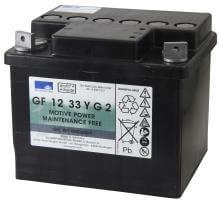Sonnenschein GF 120 33 Y G2 Gel Battery 12V 33Ah