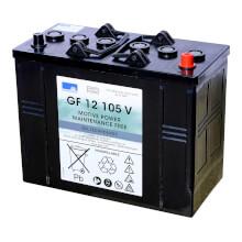 Sonnenschein GF 12 105 V Gel Battery 12V 105Ah