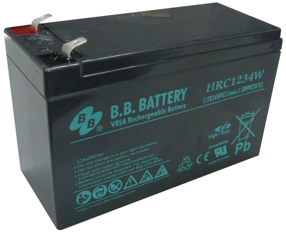 12v 9ah battery sealed lead acid battery agm b b battery hrc1234w 151x65x94 mm lxwxh. Black Bedroom Furniture Sets. Home Design Ideas
