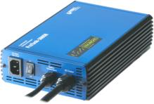 MEC charger 48V/6A, AGM-, Gel- and Wet-batteries (reversible)