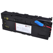 Battery kit for APC Smart UPS X 1500 replaces APCRBC115