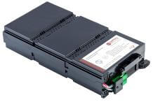 Battery kit for APC Smart UPS SRT 2200 replaces APCRBC141