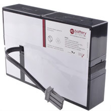 Battery kit for APC Smart UPS SC 1500 replaces APC RBC59