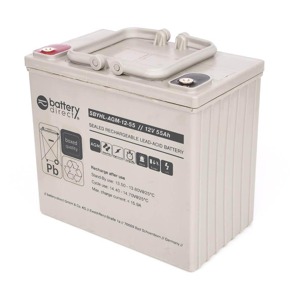12v 55ah battery sealed lead acid battery agm battery. Black Bedroom Furniture Sets. Home Design Ideas