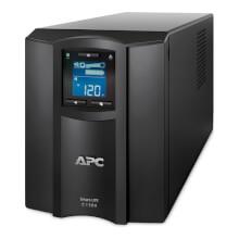 APC Smart UPS C 1500 with SmartConnect - SMC1500IC