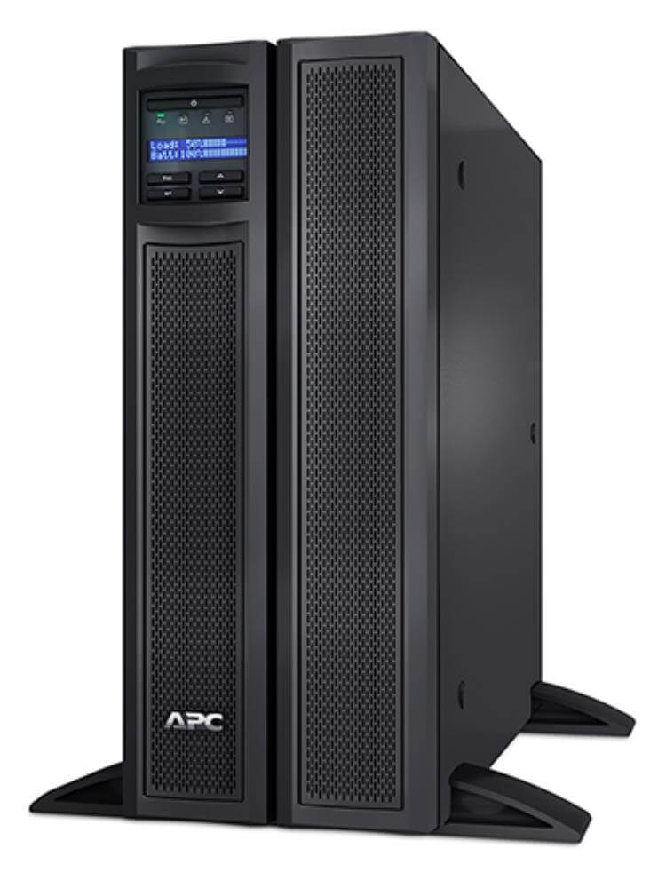 apc smart ups 3000 tower manual