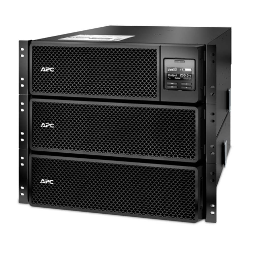 Apc Smart Ups Srt 192v Rack Battery Pack For 8kva And