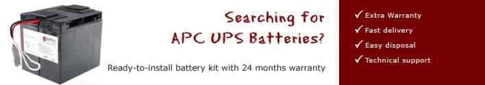 batteries apc